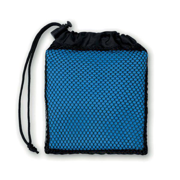 Полотенце спортивное TUKO в мешочке